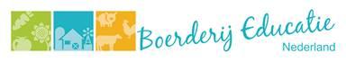 logo Boerderijeducatienederland